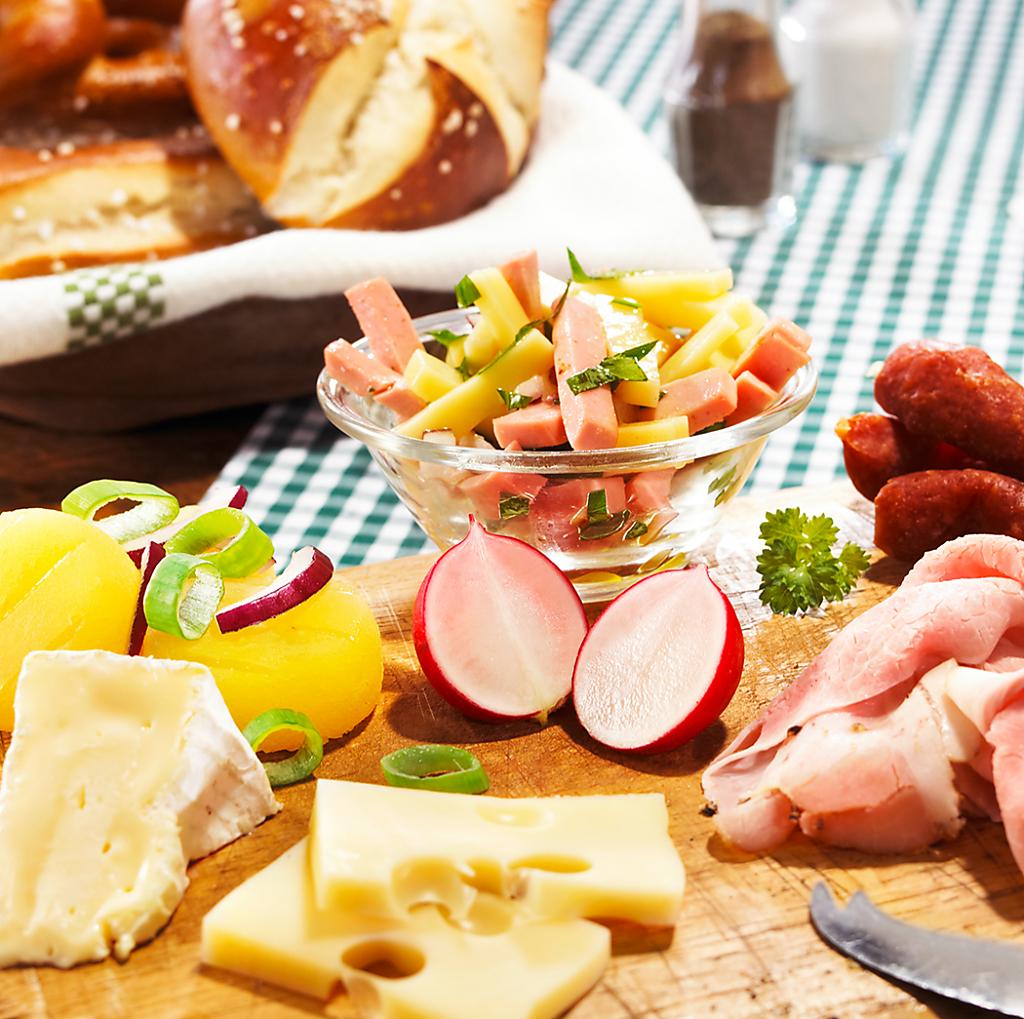 # Food
